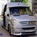 Аренда микроавтобуса: Mercedes-Benz Volkswagen, Iveco и др.
