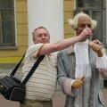 Владимир Шестаков, Ремонт ТЭНа испарителя холодильника в Автозаводском районе