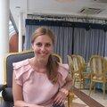 Юлия Николаевна М., Занятие в Городском округе Химки
