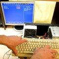 Ремонт компьютерного оборудования