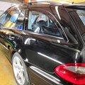Нанесение покрытия Ceramic Pro на авто