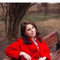 Валерия Витальевна Б., Выгул животных в Отрадном