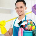 Уборка квартиры
