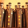 Дизайн бутылок на любой праздник
