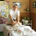 Михаил Бамбуров, Классический массаж в Автозаводском районе