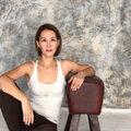 Ирина Майорова, Тренеры по оздоровительному спорту в Комендантском аэродроме