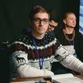 Александр Сажнов, Репетиторы по английскому языку в Саратове