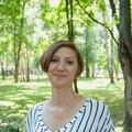 Larisa Lapteva, Развитие логического мышления у дошкольников в Москве