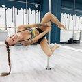 Pole Dance ( Exotic & Sport ) танцы на пилоне