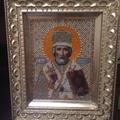 Вышивка бисером картин, икон