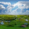 Панорамная фотография