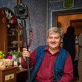 Андрей Сафонов, Заказ фотосессии в Суздальском районе