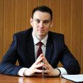 Алексей Смолярчук, Занятие в Чкаловском районе