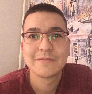 Альберт Надршин