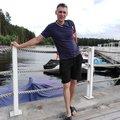 Александр Голицын, Установка плинтуса в Балахнинском районе