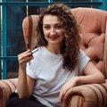 Анастасия Королева, Свадебный макияж в Симферопольском районе