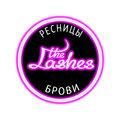 The Lashes - студия наращивания ресниц, Окрашивание бровей хной в Москве