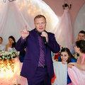 Вадим Веселов, Ведущий на свадьбу в Голицыно