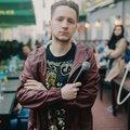 Игорь Данилов, Джазовые певцы в Пушкинском районе