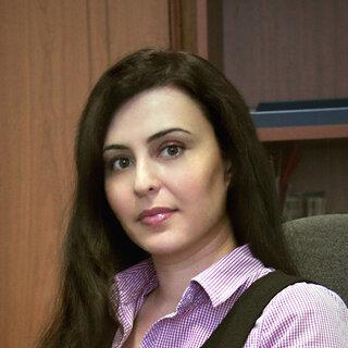 Мария Алмаз