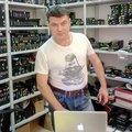 Алексей Силкин, Восстановление данных в Лосино-Петровском