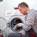 Ремонт стиральных машин Бош, Замена ремня привода в Люблино