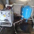 Демонтаж сетей отопления и водоснабжения