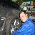 Николай Марталер, Ремонт подвески авто в Красногвардейском районе