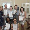 Dream English School, Разговорный английский язык в Москве