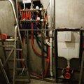 Монтаж водораспределительного оборудования
