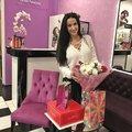 Салон красоты Lillo, Окрашивание волос в один тон в Адмиралтейском районе
