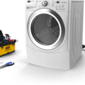 ремонт стиральных машин, Замена амортизаторов в Нагорном районе