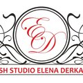 LASH STUDIO ELENA DERKACH, Услуги мастеров по макияжу в Гагаринском районе