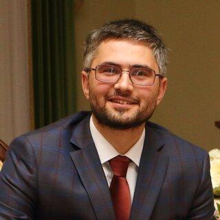 Олег Мартынов