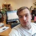Юрий Мотрунич, JavaScript в Южном административном округе