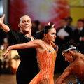 Школа танцев GoldStar, Занятие по ча-ча-ча в Городском округе Мытищи