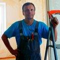 Дмитрий Олейник, Установка розетки для электроплиты в Городском округе Омск