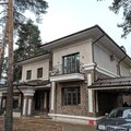 ООО Стреха, Капитальный ремонт дома в Городском округе Балашиха