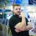 Василий Малыхин, Рекламное фото в Городском округе Балашиха
