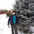 Андрей Ткаченко, Покос травы в Новочеркасске