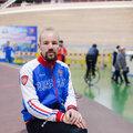 Никита Балунов, Тренеры по велоспорту в Москве