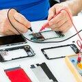 Диагностика мобильных телефонов и планшетов