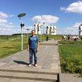 Алексей Баранцев, Сварка металлических ворот во Владимирской области