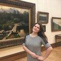 Кристина Чарикова, ЕГЭ по математике в Наро-Фоминском городском округе