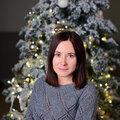 Анастасия Игнатова, Love story в Москве