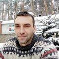 Андрей Барабанов, Устройство бетонной стяжки в Новосибирской области