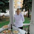 Антон Б., Свадьба в Зеленограде