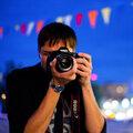 Фотограф в Сочи, Студийная фотосессия в Центральном районе