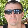 Олег Фомин, Покраска потолка в Советском районе