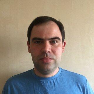 Алексей Владимирович Трошин